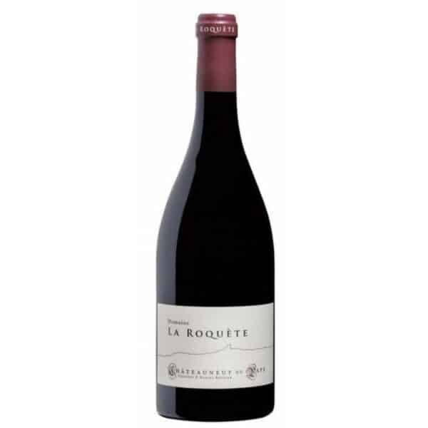domaine la roquette cdp - red wine for sale online