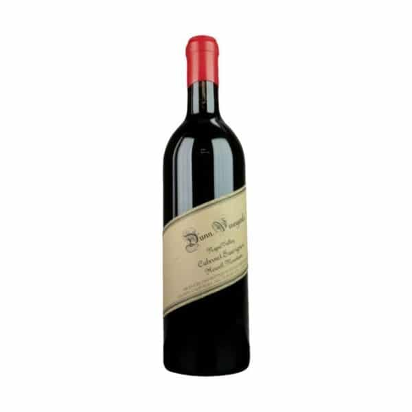 Dunn Howell mountain Cabernet Sauvignon - red wine for sale online