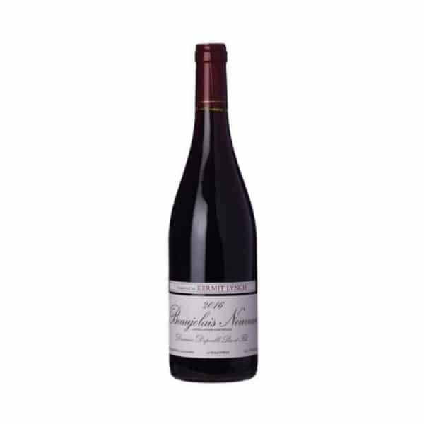 DUPEUBLE BEAUJOLAIS NOUVEAU - red wine for sale online