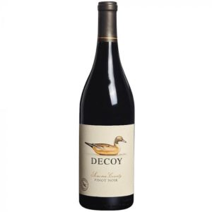 decoy pinot noir - red wine for sale online