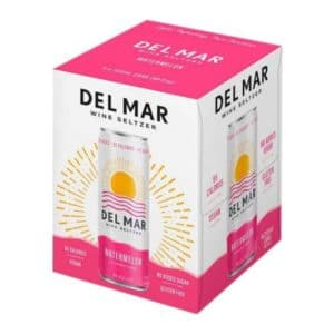 Del Mar Watermelon Wine Spritzer For Sale Online
