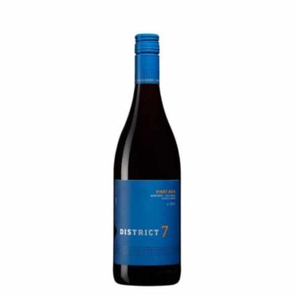 District 7 Pinot noir For Sale Online