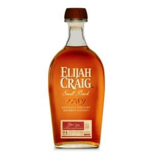 Elijah Craig Small Batch Private Label For Sale Online