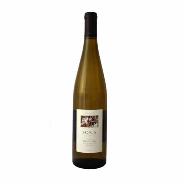foris vineyard pinot gris - white wine for sale online