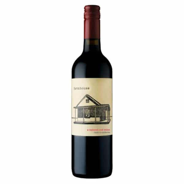 Farmhouse_Red_Blend - red wine for sale online