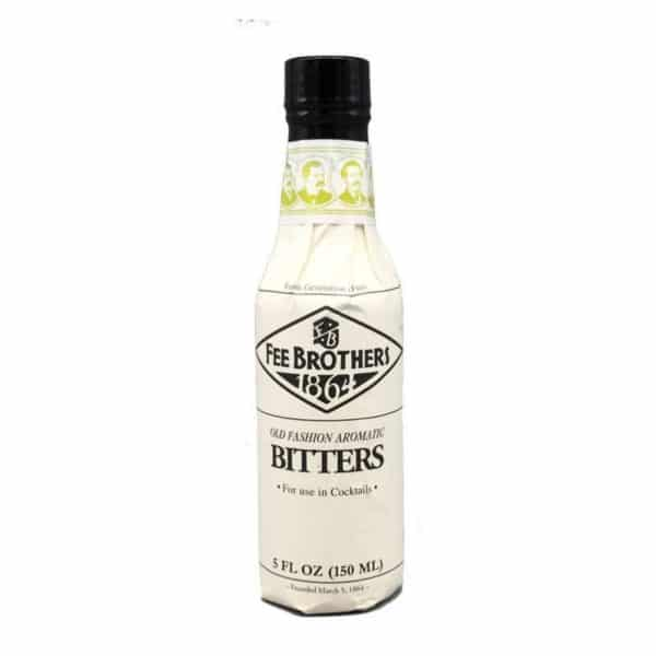 Fee Brothers Old Fashioned Bitters For Sale Online
