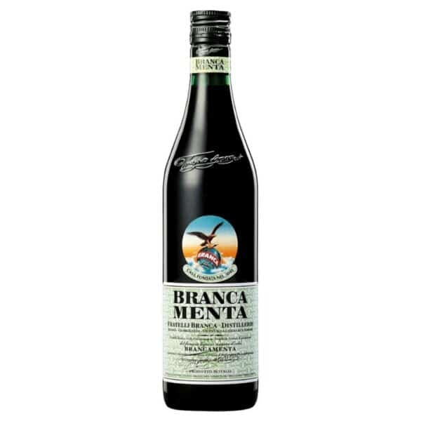 Fernet Branca Menta For Sale Online