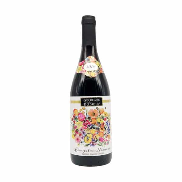 GEORGES DUBOEUF BEAUJOLAIS NOUVEAU - red wine for sale online