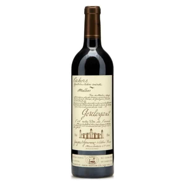 GOULEYANT CAHORS - red wine for sale online