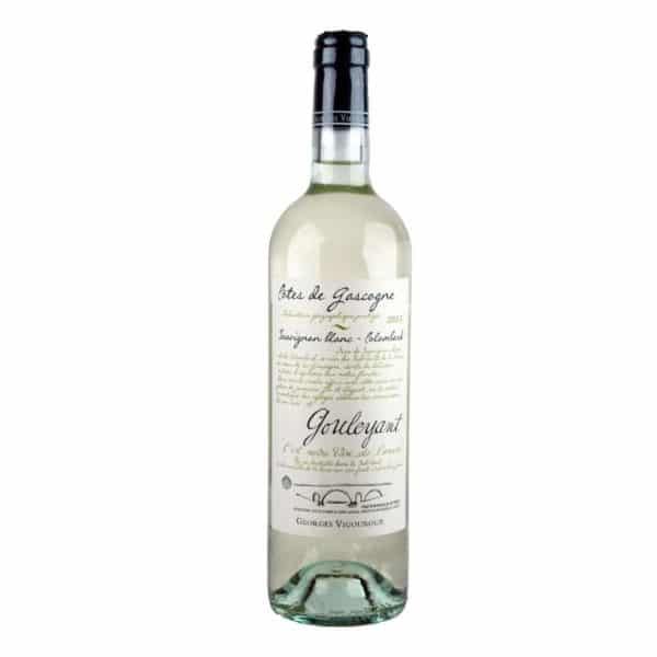 GOULEYANT SAUVIGNON BLANC - white wine for sale online