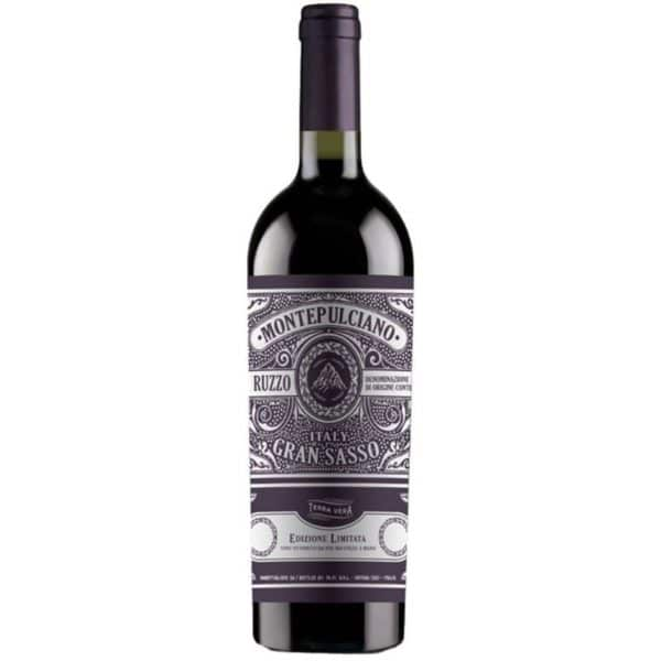 Gran_Sasso_Montepulciano - red wine for sale online