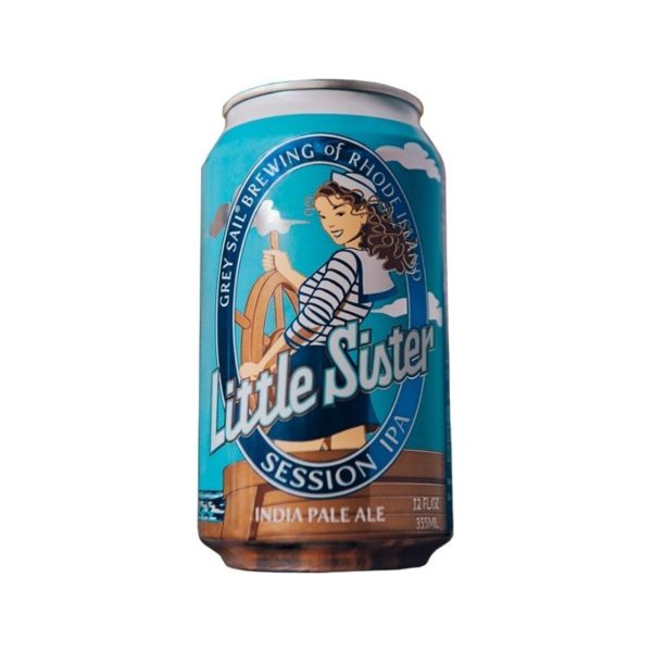 grey sail little sister session ipa - beer for sale online