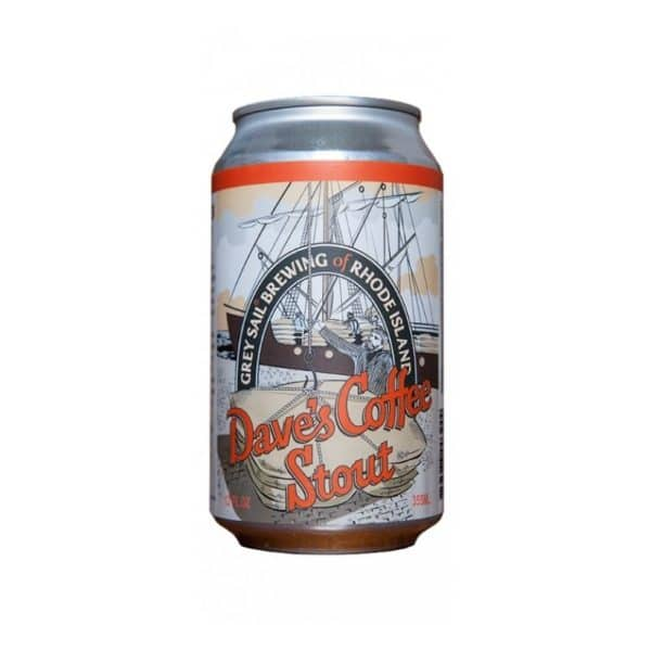 Greysail Brewing Daves Coffee Stout For Sale Online