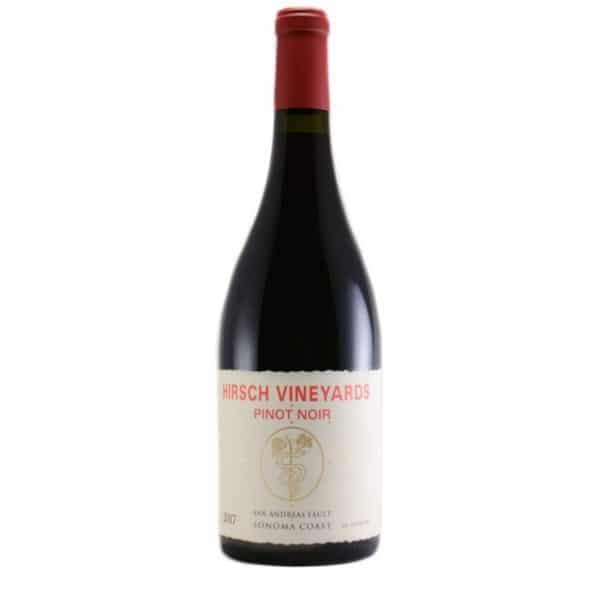 HIRSCH-SAN-ANDREAS-FAULT-PINOT-NOIR - red wine for sale online
