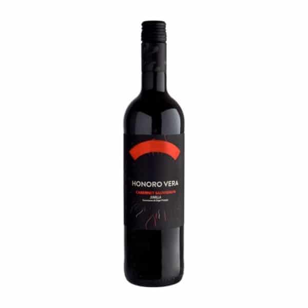 HONORO VERA CABERNET SAUVIGNON - red wine for sale online