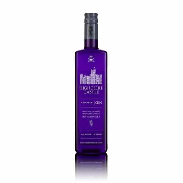 Highclere Castle Gin For Sale Online