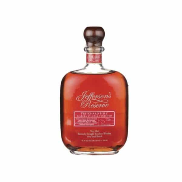 JEFFERSON PRITCHARD HILL 750ML - bourbon for sale online