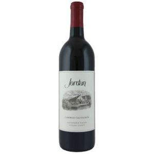 JORDAN CABERNET SAUVIGNON - red wine for sale online