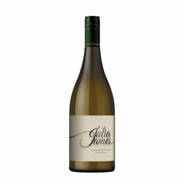 JULIA-JAMES-CHARDONNAY - WHITE WINE FOR SALE ONLINE