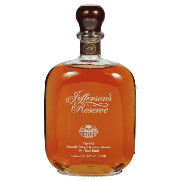 Jeffersons Reserve Bourbon For Sale Online