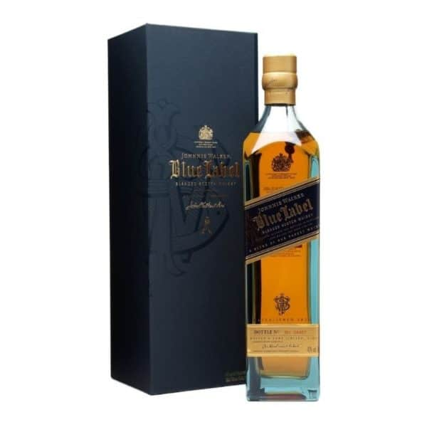 johnnie walker blue label scotch - scotch for sale online