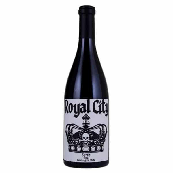 K_Vintners_Royal_City_Syrah - red wine for sale online