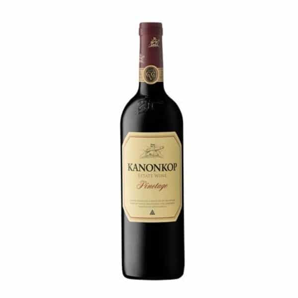 Kanonokop Estate Pinotage For Sale Online