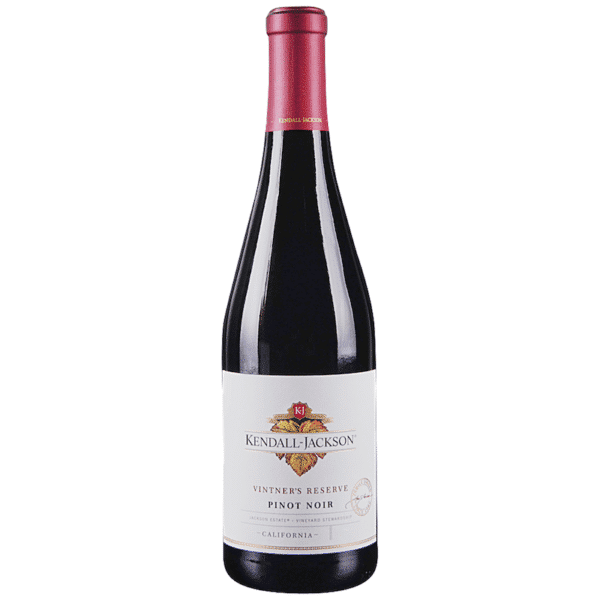 Kendall-Jackson-Pinot-Noir-Vintners-Reserve - red wine for sale online