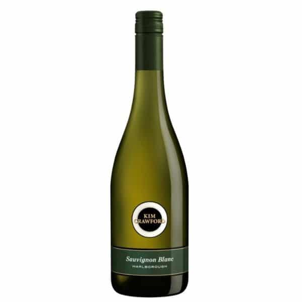 Kim-Crawford-Sauvignon-Blanc - white wine for sale online