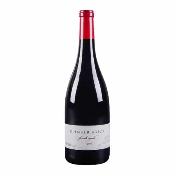 Klink Brick Syrah For Sale Online