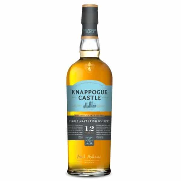 Knappogue Castle 12 Year Irish Whiskey For Sale Online