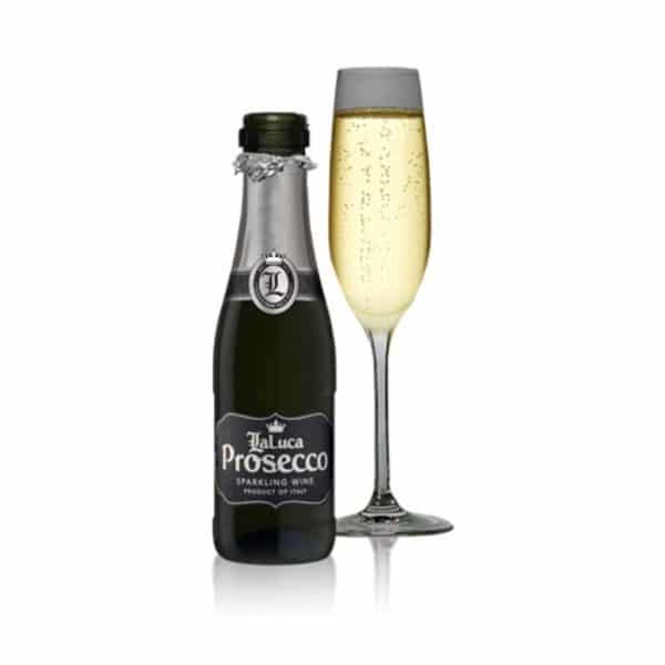 LA LUCA PROSECCO 187ML - prosecco for sale online