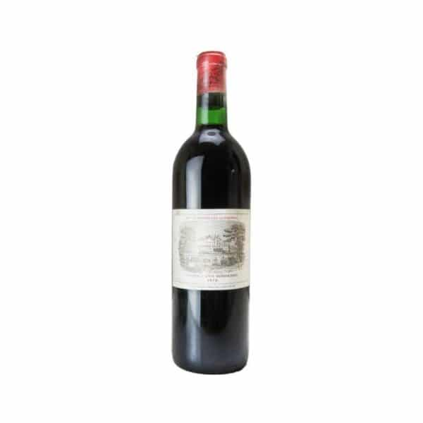 LAFITE ROTHSCHILD 2002 - red wine for sale online