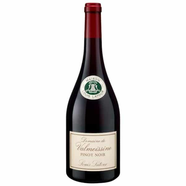 LATOUR VALMOISSINE PINOT NOIR - red wine for sale online