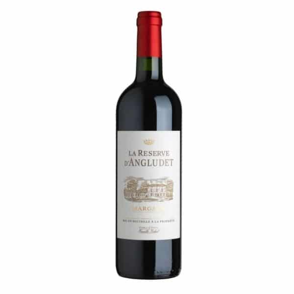 La Reserve D'Angludet Margaux For Sale Online