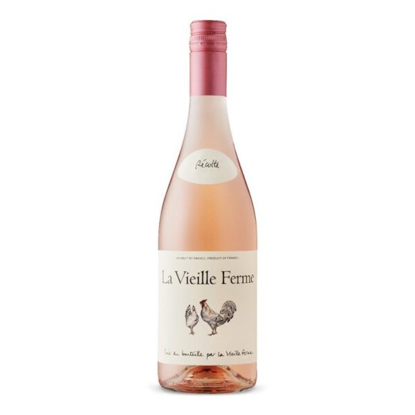 le vielle ferme rose 1.5l - rose wine for sale online