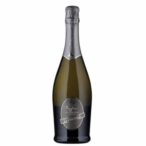 Le Colture Fagher Brut Prosecco For Sale Online
