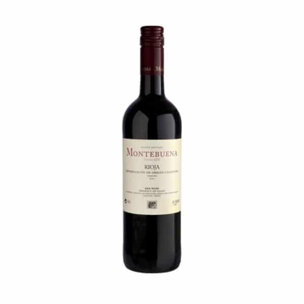 MONTEBUENA RIOJA - red wine for sale online