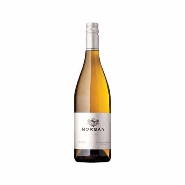 morgan unoaked chardonnay - white wine for sale online