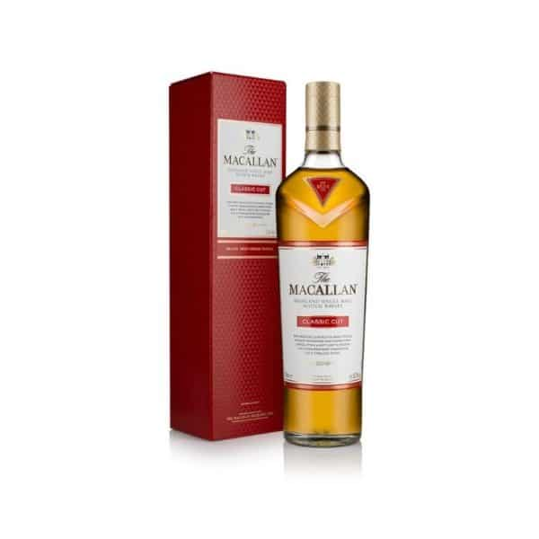 Macallan classic cut scotch - scotch for sale online
