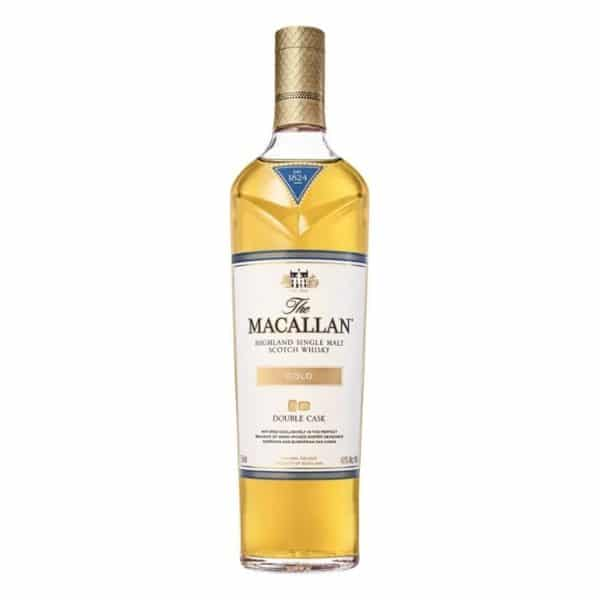 Macallan Double Cask Gold For Sale Online