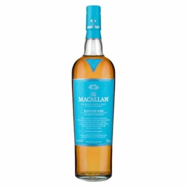 Macallan Edition No 6 For Sale Online
