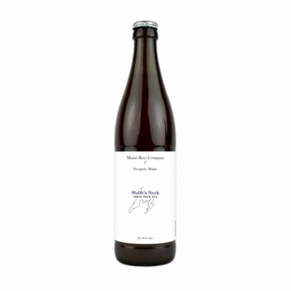 Maine Beer Company Wolfes Neck IPA For Sale Online