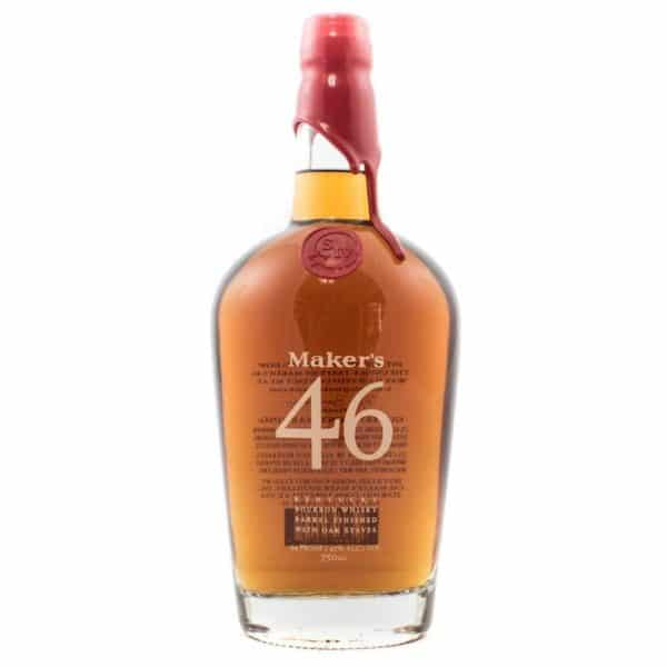Makers Mark 46 Bourbon For Sale Online