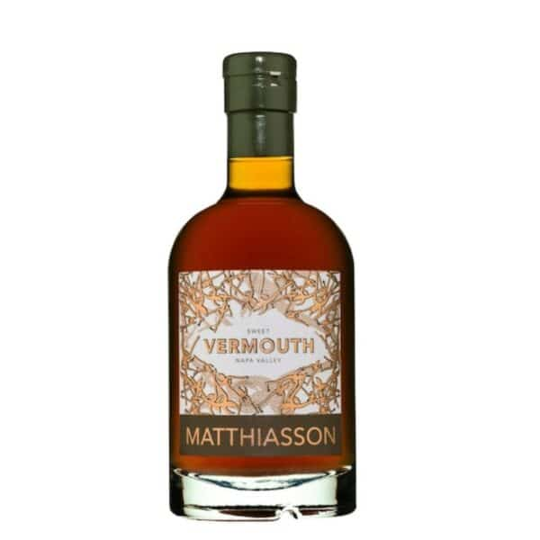 Matthiasson Sweet Vermouth For Sale Online