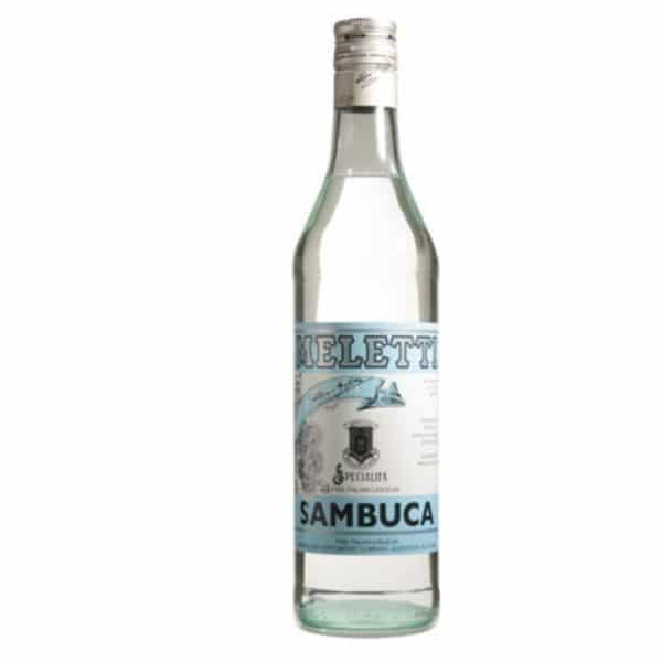 Meletti Sambuca For Sale Online