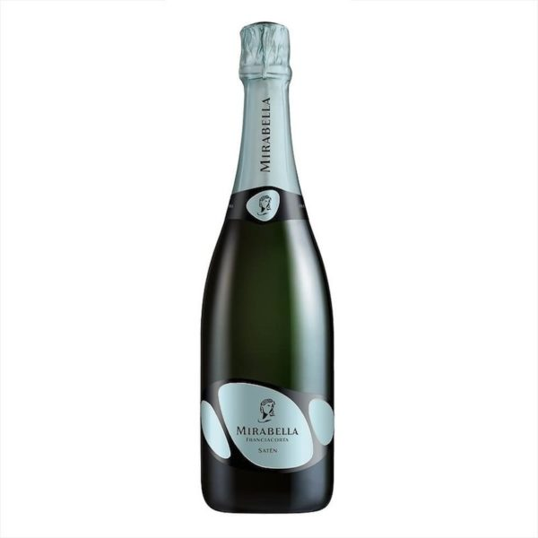 Mirabella_Franciacorta_Saten - sparkling wine for sale online