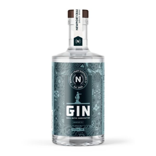 Newport Craft Gin For Sale Online