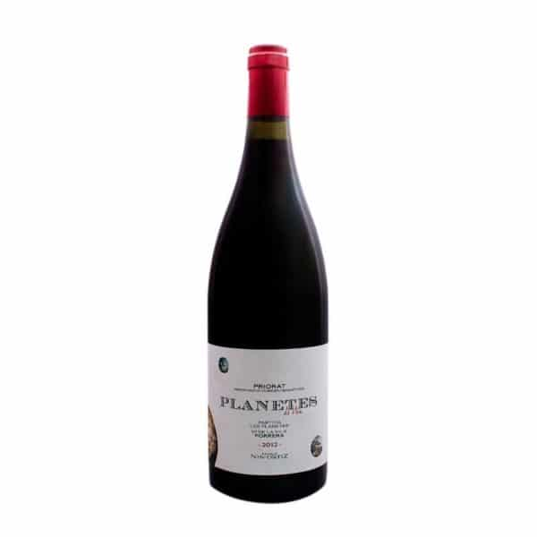 Nin_Ortiz_Planetes - red wine for sale online