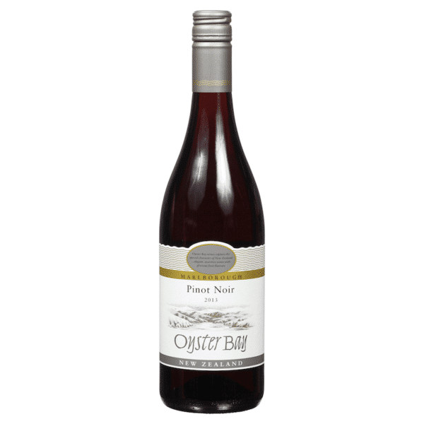 oyster bay pinot noir - red wine for sale online